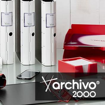 Diseño Web Archivo 2000