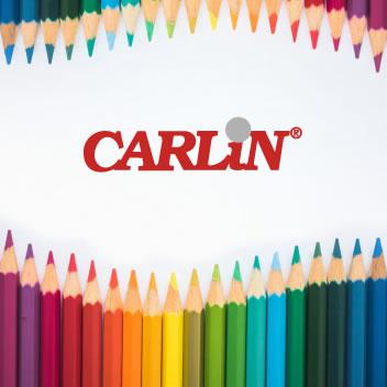 Diseño Web Carlin Papelerías
