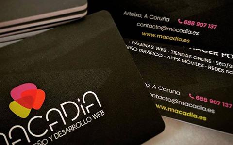 Diseño Gráfico Freelance y Preimpresión en Coruña
