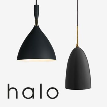 Diseño Web Halo Iluminación
