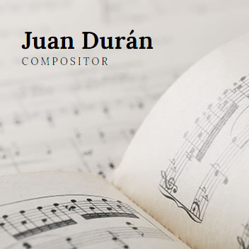 Diseño Web Juan Duran Compositor