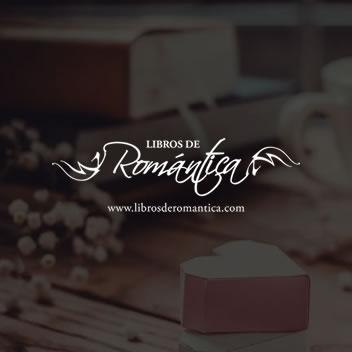 Diseño Web Libros de Romántica