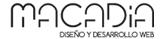Macadia Diseño de Páginas Web