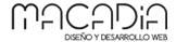 Macadia Diseño Web Coruña